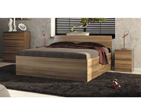 Кровати с ящиками для хранения  спб